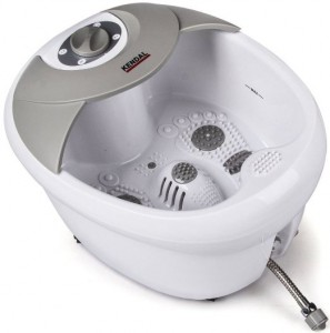 1.1 All in one foot spa bath massager