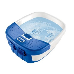 3.BUBBLE DELUX FOOTSPA