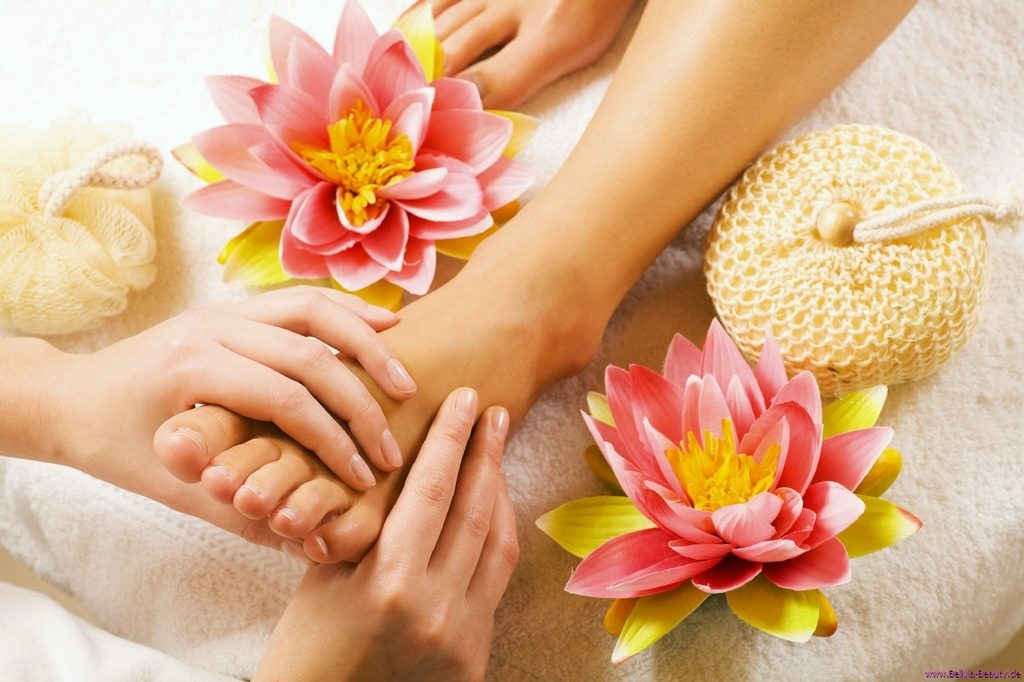 1.Foot spa alternatives you should consider