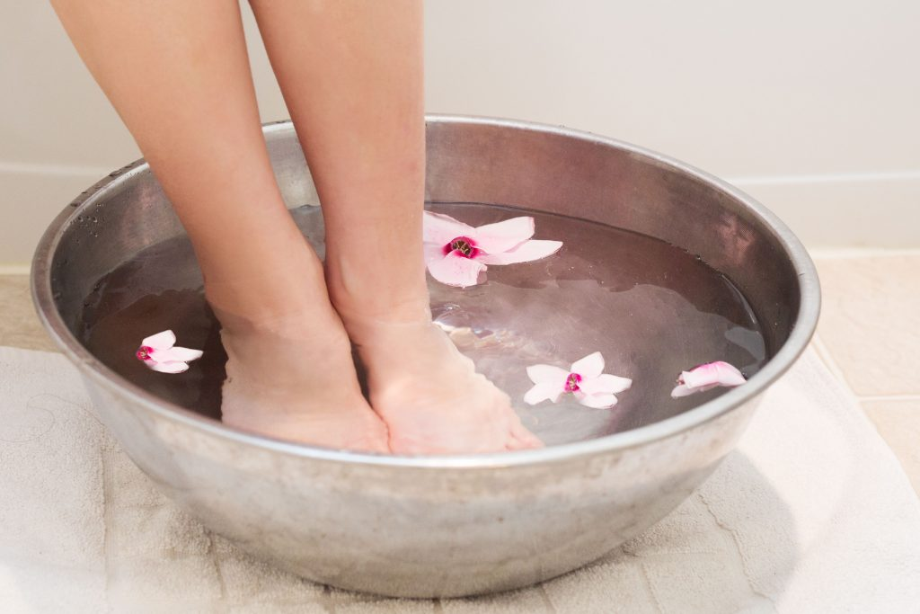 2.Foot spa alternatives you should consider