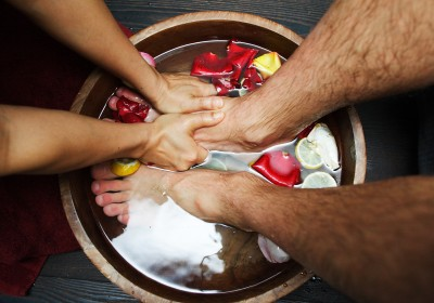 2.The benefits of using a foot spa for athletes