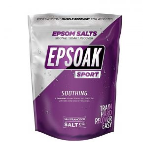 Compare 10 Of The Best Epsom Salts For Sore Muscles | Top