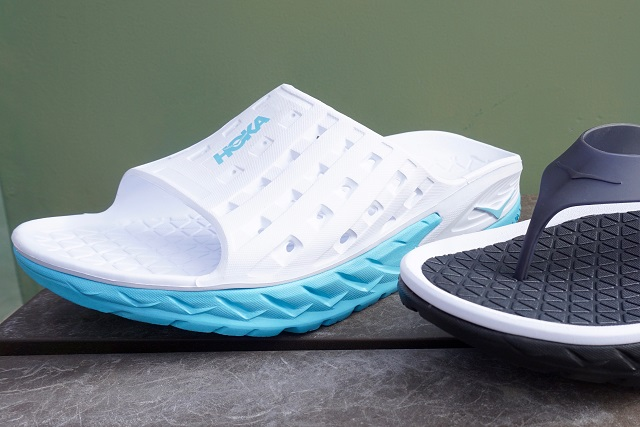 The 10 Best Recovery Shoes This Summer | Complex